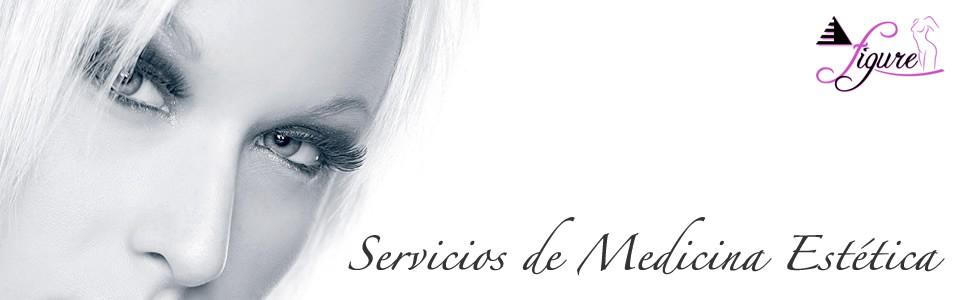 Servicios de Medicina Estetica