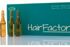 AM HAIR FACTOR  Blister 10 ampollas x 5 ml. Erradica calvicie y alopecia