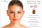 A.M. AH FACE VIAL 5 ML  ( Nuevo ) Recobra lozanía y aspecto natural de tu piel