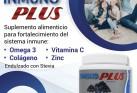 INMUNO PLUS – Euroliv  paq. 3 tarros de 250 gr