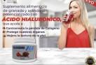 colageno Hidrolizado + HA tarro 250 mg paq. 3 colageno