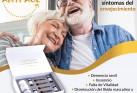 Vacuna Cell Therapy Anti-Age  Vacuna Anti Edad 1 caja 4 viales y 1 frasco cápsulas
