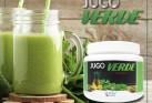 JUGO VERDE – Euroliv  paq. 3 frascos 250 mg