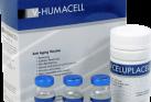 Vacuna V Humacell caja con 3 viales